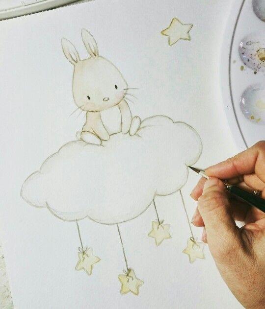 Bunny by Aida Zamora