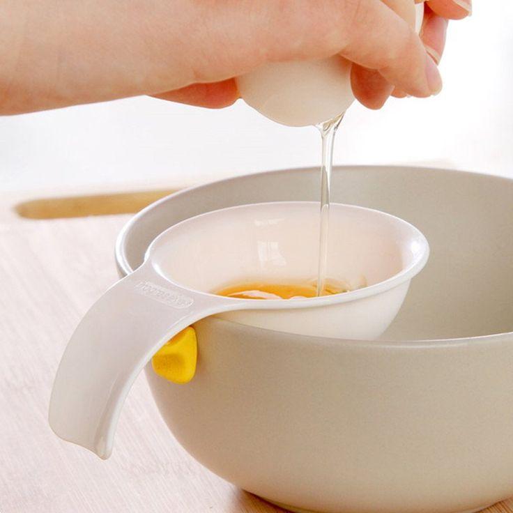 Mini Egg Yolk White Separator