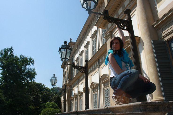 Come visitare la villa Reale di Monza