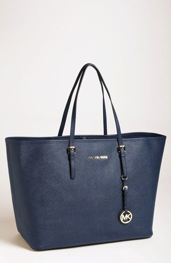 MICHAEL Michael Kors 'Medium Travel' Tote available at Nordstrom