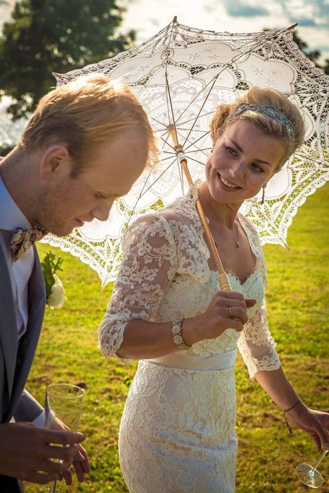 #weddingday #wedding #vintage #lace