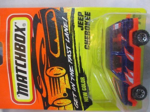 Matchbox 1998-73 of 75 Series10 Street Cruisere Mustang Cobra 1:64 Scale