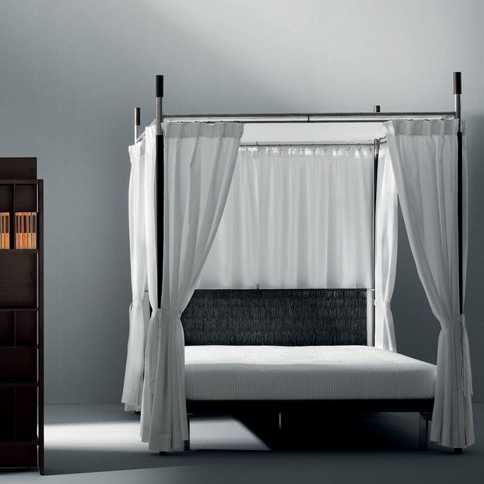 Contemporary Canopy Beds 14 best dream beds images on pinterest | 3/4 beds, double beds and