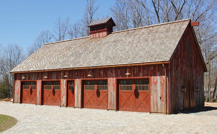 Best 25 detached garage ideas on pinterest covered for Detached garage workshop