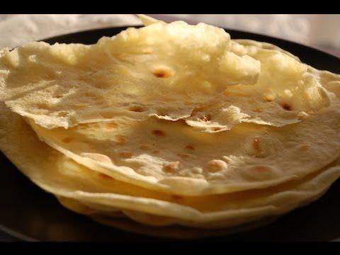 Σπιτικές αραβικές πίτες - μόνο με αλεύρι και νερό | TasteFULL.gr