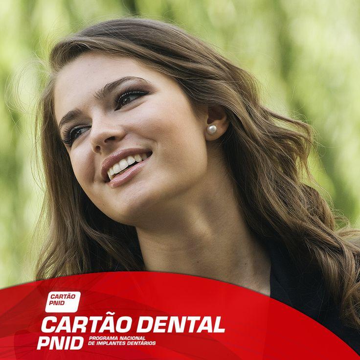 Sabia que sorrir ajuda a prevenir rugas? http://www.pnid.pt/cartaodentalpnid/