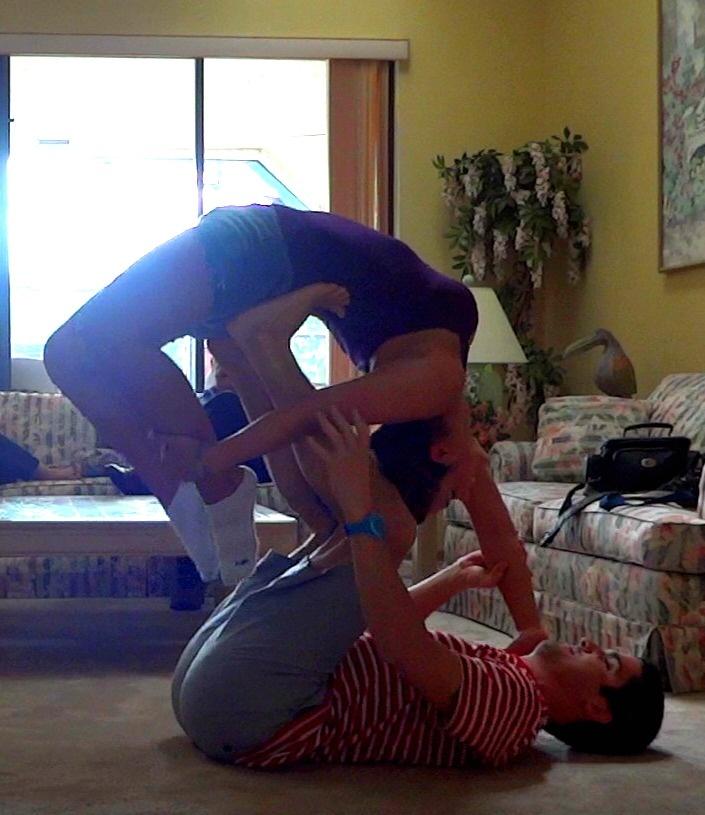 b f yoga