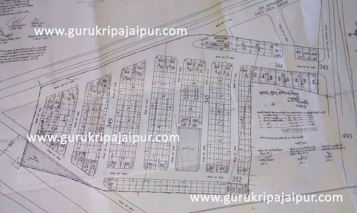Krishna Residency Nevta Jda Approved Plots for Sell
