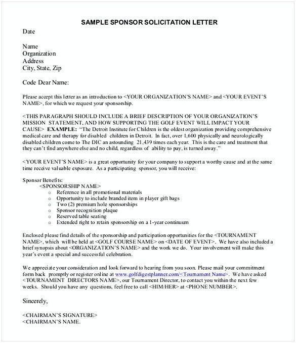 70 Free Download Sponsorship Letter And Sponsorship Proposals Check More At Https Moussyusa Com Sponsorship Letter Cover Letter Sample Sponsorship Proposal