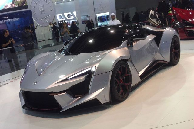 Top 10 Fastest Cars >> Top 10 Fastest Cars In The World 2018 New World Record