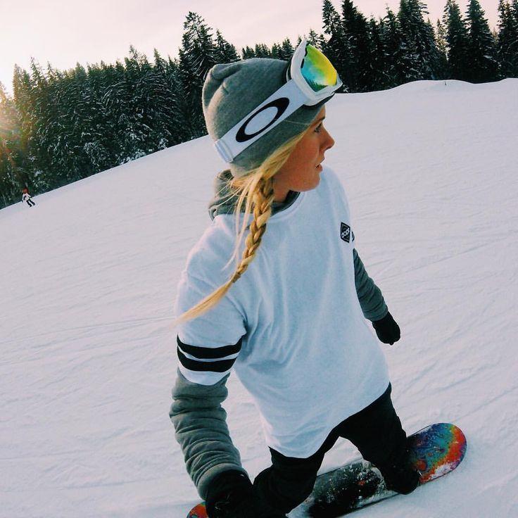 "Melissa Meiner on Instagram: ""Slush and sun☀️""                                                                                                                                                     More"