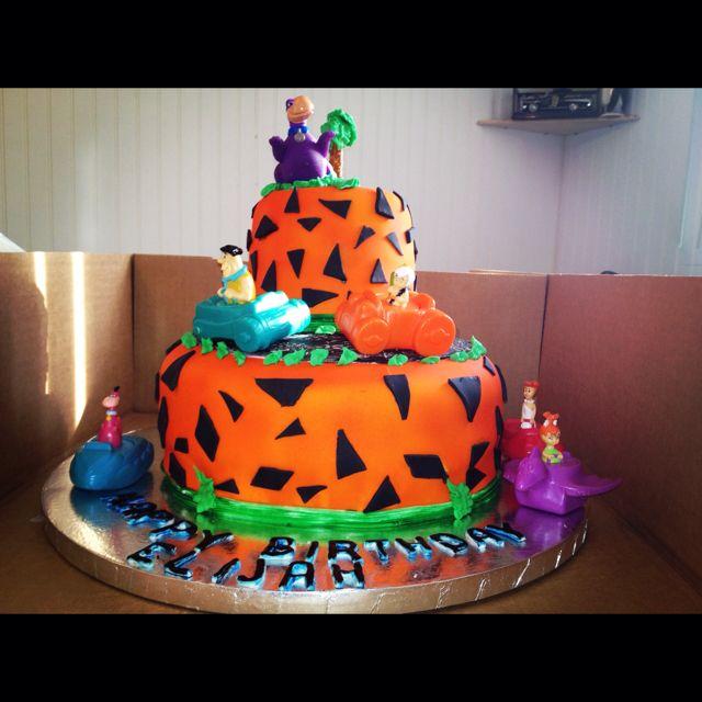 Flintstone Party Ideas