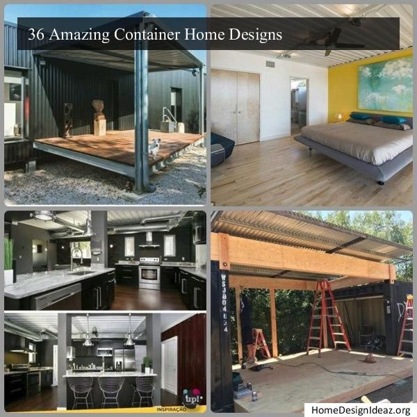 Shipping Container Homes Heat Container House Design Container House Container House Plans