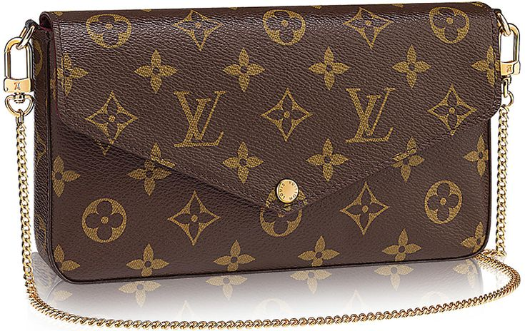 Louis Vuitton Pochette Felicie Bag