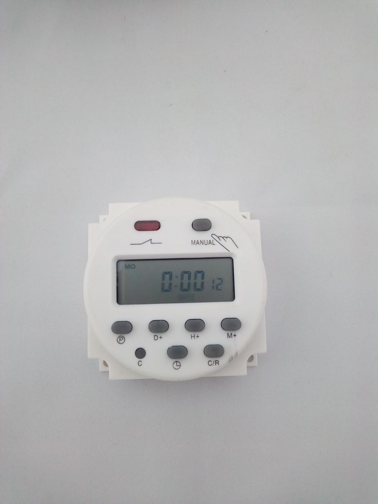 Weekly Programmable Digital Timer Relay 12V.     || Free Delivery Nationwide ||    Buy one here---> https://www.aam.com.pk/shop/weekly-programmable-digital-timer-relay-12v/