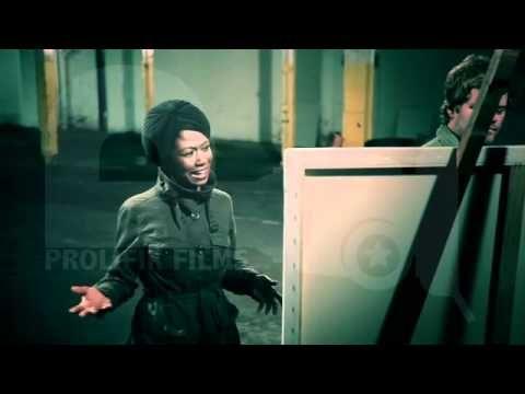 Prolifik Films: FREE FALL, GENESIS CHAPTER 3-POETRY