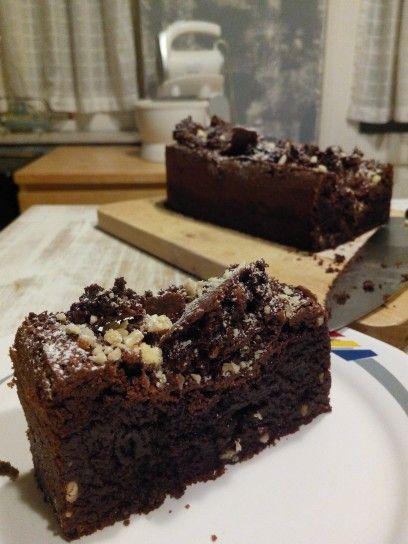 """""""Brownies"""""""