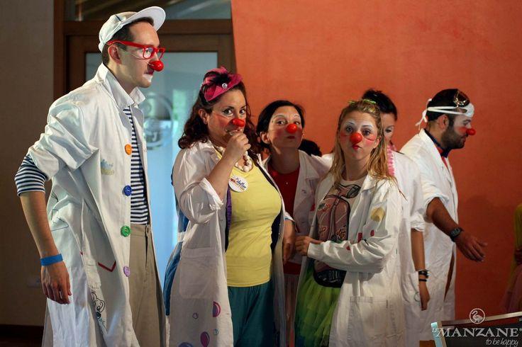 #ProseccoeSorrisi #vendemmia Fondazione Dottor Sorriso Onlus www.dottorsorriso.it