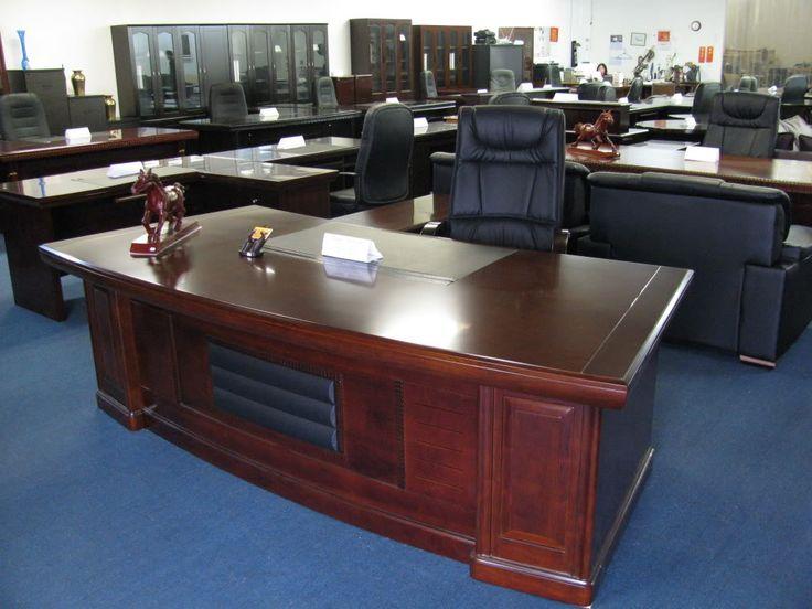 Executive Desks For Sale Used