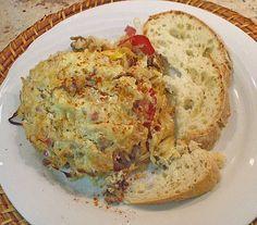 Schichtkraut, ein tolles Rezept aus der Kategorie Eier. Bewertungen: 25…