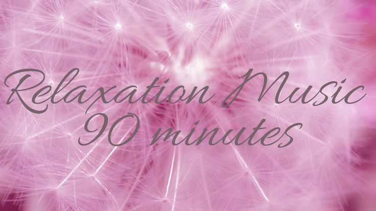 Reiki / Deep Relaxation Music ~ 90 minutes