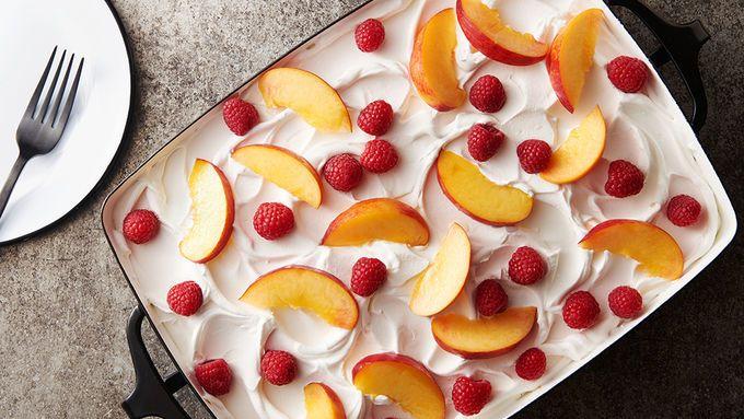 ... cake ideas on Pinterest | Betty Crocker, Dump Cakes and Angel Cake