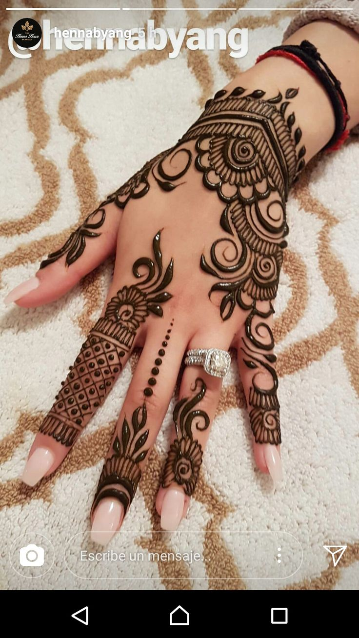#mendhi ideas