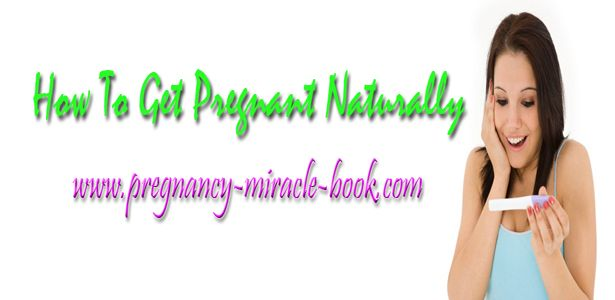 Pregnancy Miracle Book is ebook about how to get pregnant fast & naturally within 2 month.