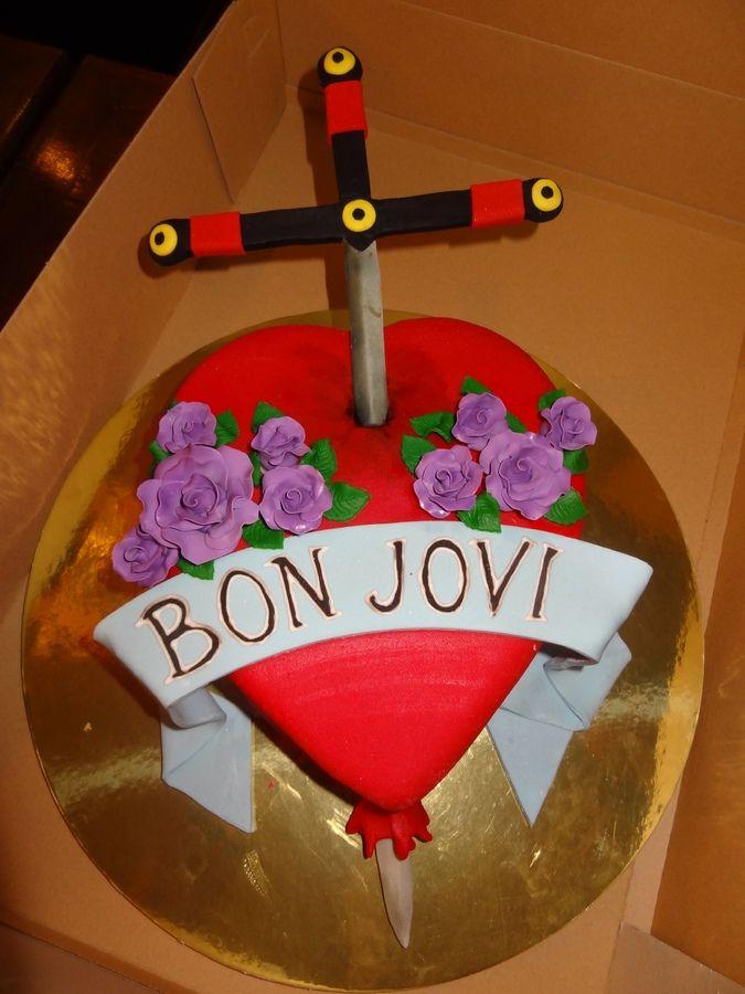 16 Best 50th Birthday Cake Ideas Images On Pinterest