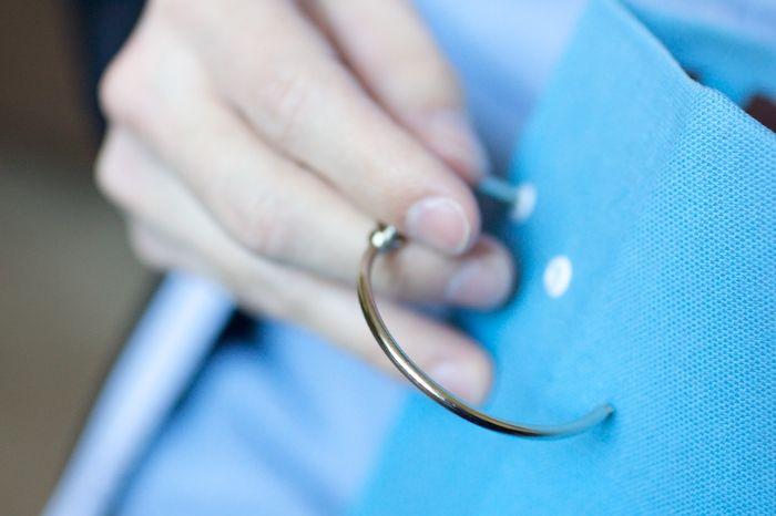 DIY Project: 3-ring-binder