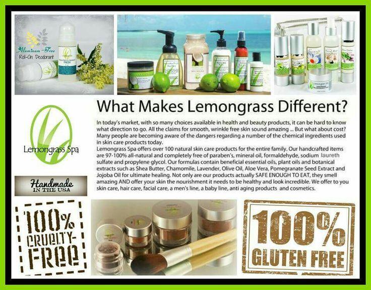 Lemongrass Spa