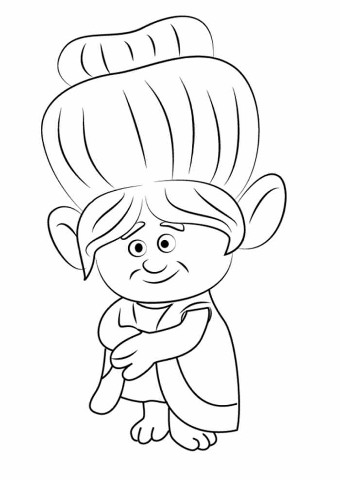 Printable Trolls Coloring Pages Free Coloring Sheets Coloring Pages Drawings Free Coloring Sheets