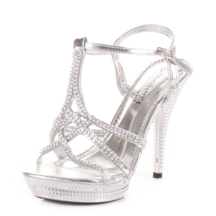 1000  images about ShoEs on Pinterest | Platform shoes, Prom and ...