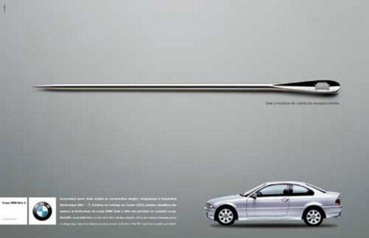 BMW - Série 3