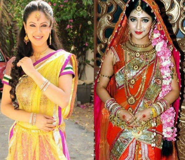 Meet Mahadev's New Parvati Pooja Bose! Sonarika Bhadoria Quits Telly Show 'Mahadev' | Celebs Life - Celebrity & Entertainment n News