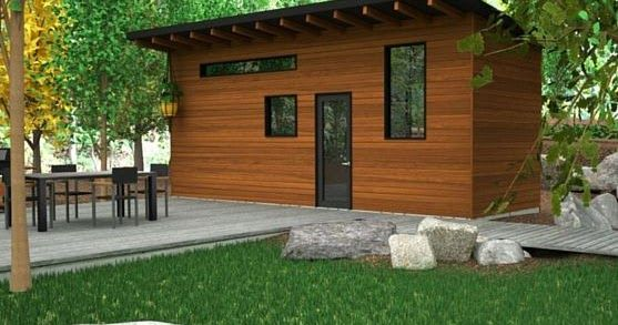 Tiny House And Small Space Living | Små Hus | Pinterest