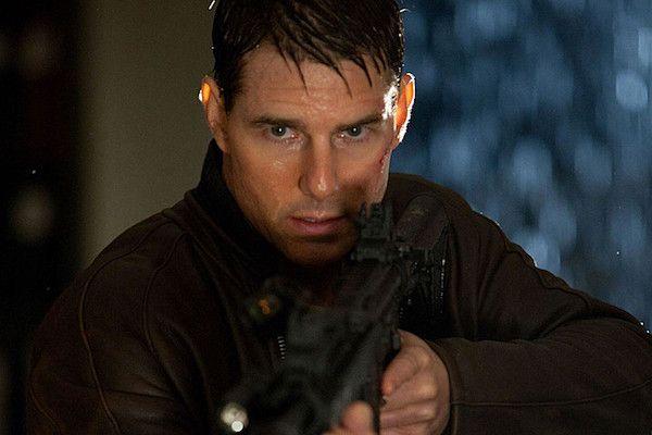 Tom Cruise estrela sequência de Jack Reacher - Sem Retorno - http://popseries.com.br/2016/11/22/jack-reacher-sem-retorno-critica/