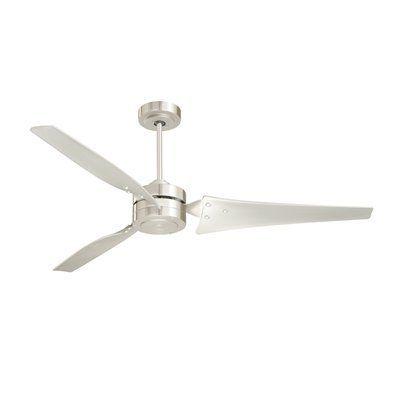 $269 lighting universe Emerson Electric CF765BS 60in. Loft Indoor Ceiling Fan