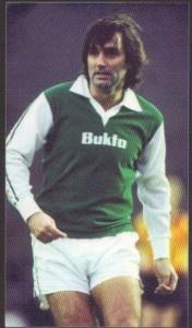"George Best (""Hibs"" Hibernian FC, 1979–1980)"