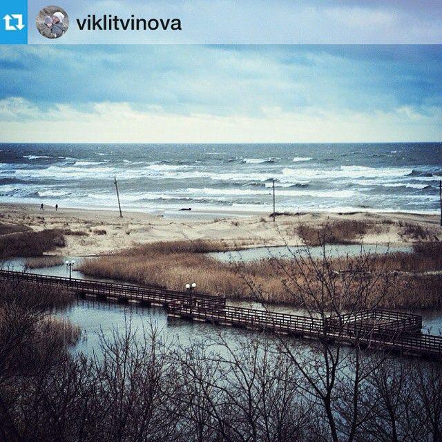 Photo taken by @welovekaliningrad on Instagram, pinned via the InstaPin iOS App! (01/03/2015)