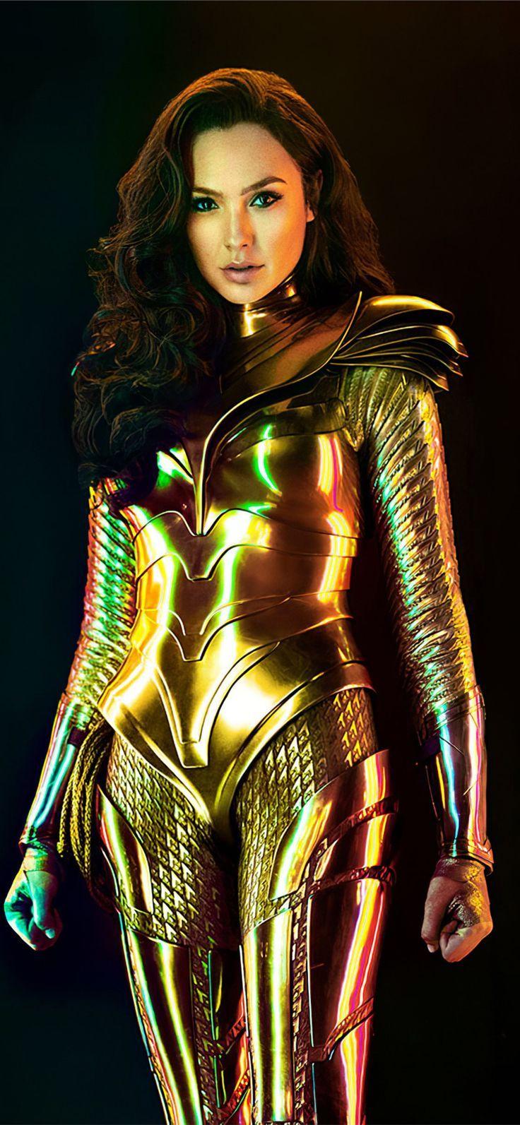 Pin On Wonder Woman Cosplay 2020