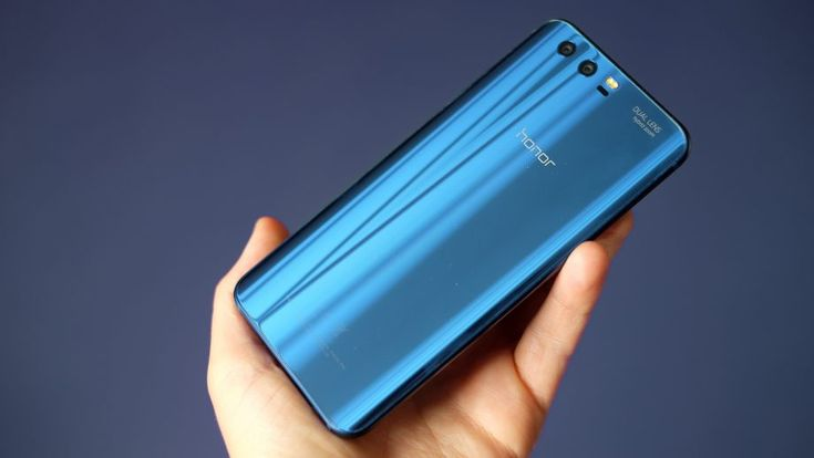 I t was in Berlin that Clubic had an appointment with the new smartphone signed Honor, the highly anticipated Honor 9. Report, before the ...
