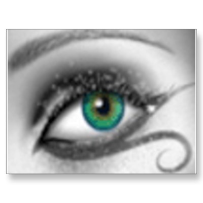 Green-eyed people are known as being very special due to the rarity of green eyes. Green eyes are typically associated with magic. People with green eyes tend to have long lasting relationships and have the most passion when they are in relationships. People with green eyes are also associated as being very good looking and some what mystical. Green eyed people long for the touch of another.