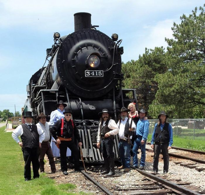 """You can find more information and reserve tickets for train rides <a href=""""http://www.asvrr.org/trainrides.html"""" target=""""_blank"""">at their website here.</a>"""