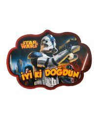 Star Wars Konuşma Balonu