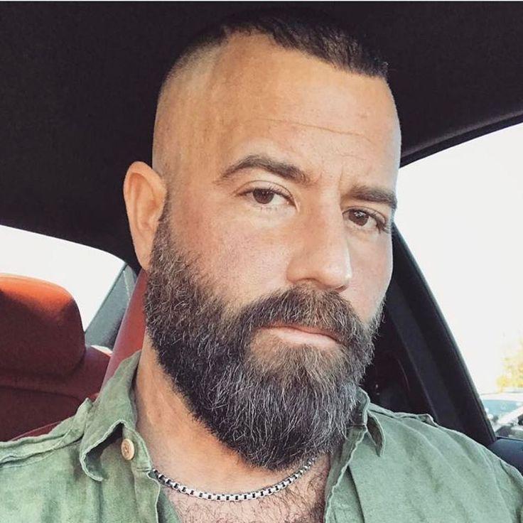 "701 Likes, 11 Comments - BEARDS IN THE WORLD (@beard4all) on Instagram: ""@thebeardofkris #beautifulbeard #beardmodel #beardstyle #beardmovement #baard #bart #barbu…"""