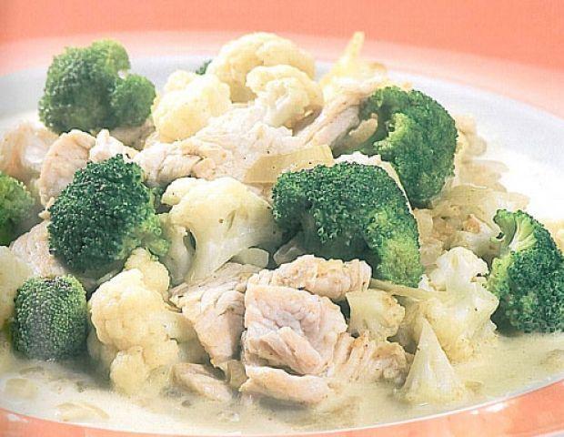 Curry-Geschnetzeltes mit Reis - Rezept - ichkoche.at