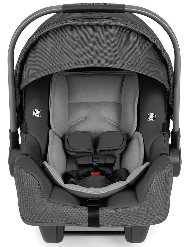 Nuna Baby Pipa Ultra Lightweight Infant Car Seat w/ Load