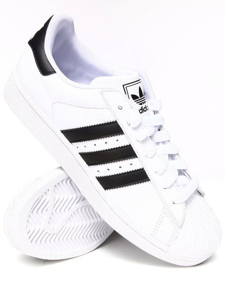 Adidas Superstar Foundation Mens Shoe White/Green [Ad25768