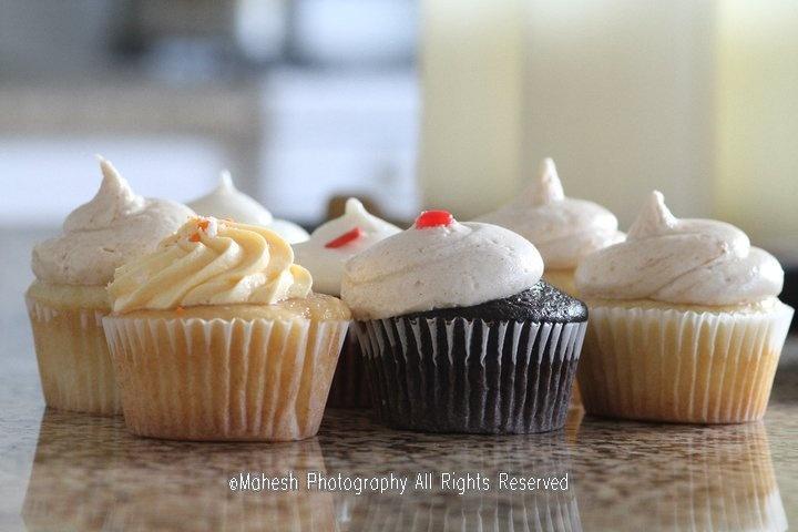 My favorite cupcakes | OC Menus Blog